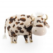 Spotty Cow Pillow