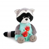Daisy the Raccoon: Poppies