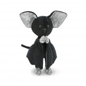 Blackie the Bat