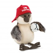 Chirpy the Sparrow: I Love Football