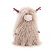 Johann the Yak