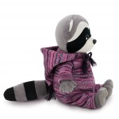 Daisy the Raccoon: Knitted Season