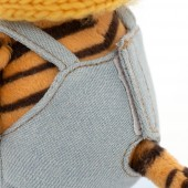 Kevin the Tiger