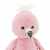 Fluffy the Pink Flamingo