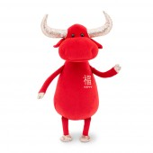 Fortune the Bull