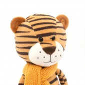 Sunny the Tiger