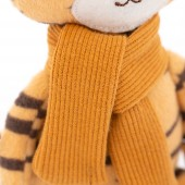 Cookie the Tiger