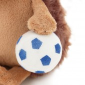 Prickle the Hedgehog with ball