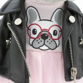 Lucky Betsy: Cheeky Style